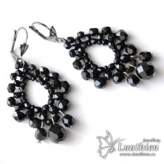 Earrings GU-3
